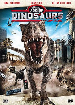 Age Of Dinosaurs (2013/de Joseph J. Lawson)