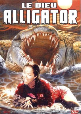 Le Dieu Alligator