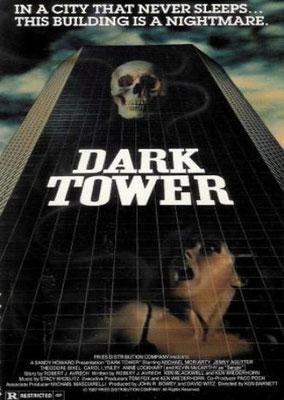 Dark Tower (1988/de Freddie Francis)