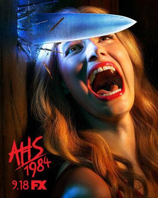 American Horror Story - 1984 (Saison 9)