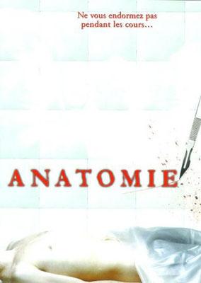 Anatomie (2000/de Stefan Ruzowitzky)
