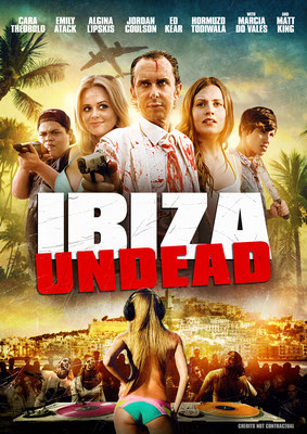 Ibiza Undead (2016/de Andy Edwards)
