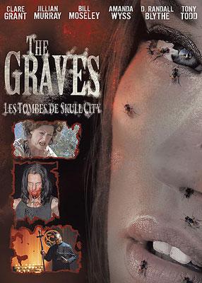 The Graves - Les Tombes de Skull City (2009/de Brian Pulido)