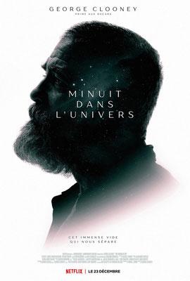 Minuit Dans L'Univers (2020/de George Clooney)