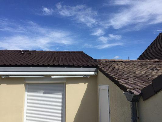 Zinguerie et finitions de toiture