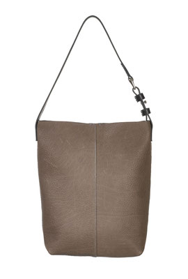 Kl. Laptoptasche Kim in Taupe