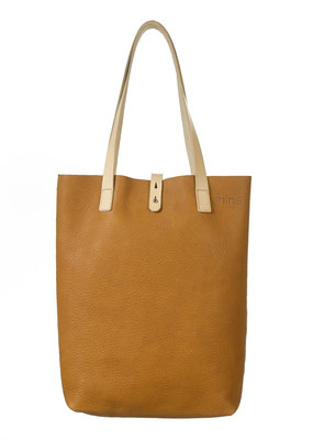 Shopper Sylvi in Cognac