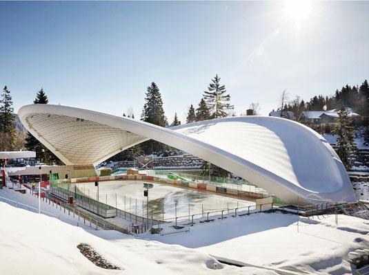 Die Schierker Feuerstein Arena