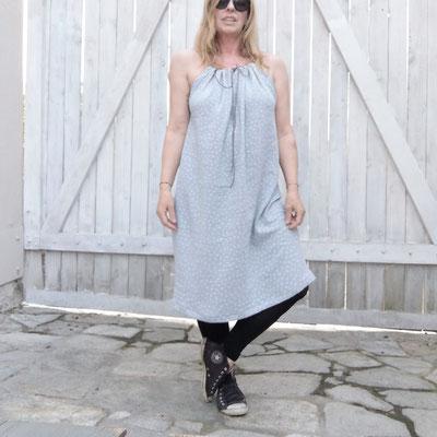 Kleid FAIRYTALE, Musselin