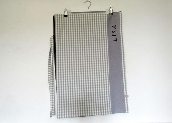 LISA (personalisiert) Baumwolle/Fleece