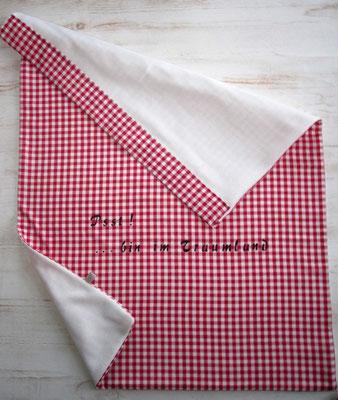 PINA Fleece/Baumwolle