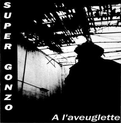La pochette du CD enregistré en 2005