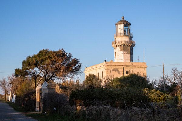 Faro di Capo Colonna