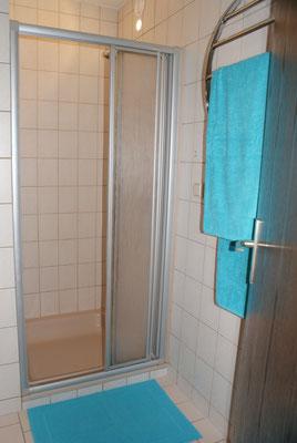Ihre Dusche