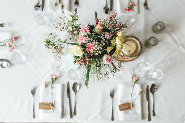 Blumen Fur Deine Hochzeit Everyday Flowers