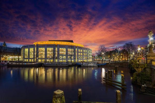 Amsterdam Theater