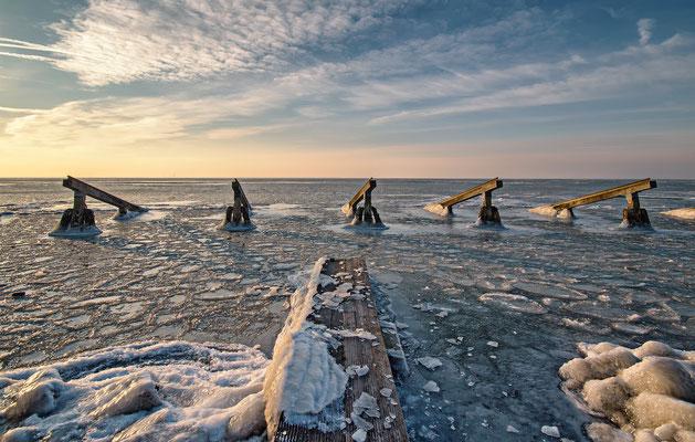 Ice breakers, Marken