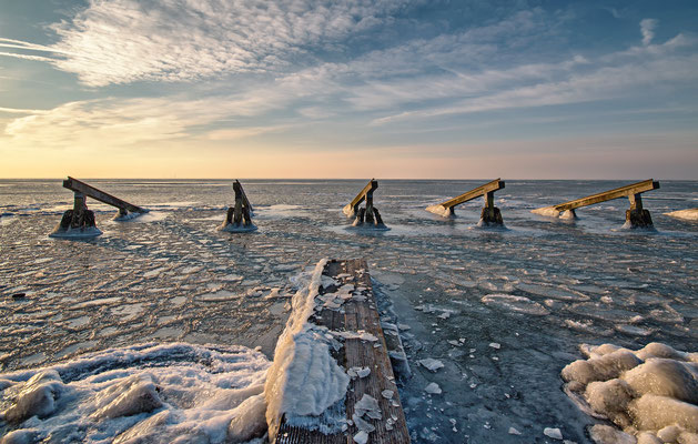 Ice breakers, Marken