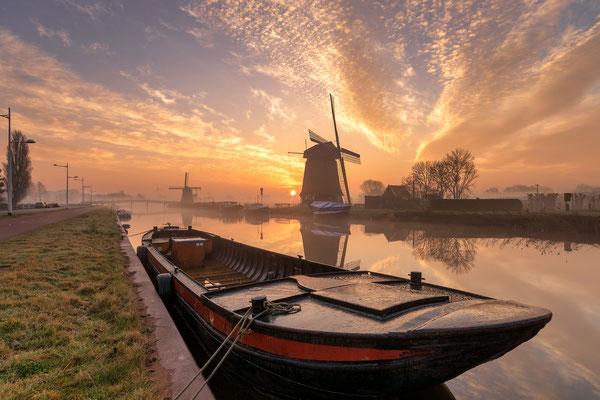 Zeswielen, Alkmaar