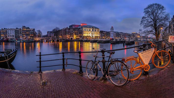 Carré, Amstel, Amsterdam
