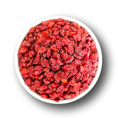 1001 Frucht Berberitzen