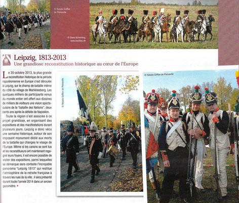 RossFoto Dana Krimmling, tradition magazine N° 271, 2014, Paris