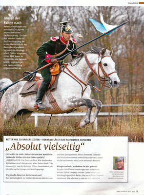RossFoto Dana Krimmling, Cavallo 2013
