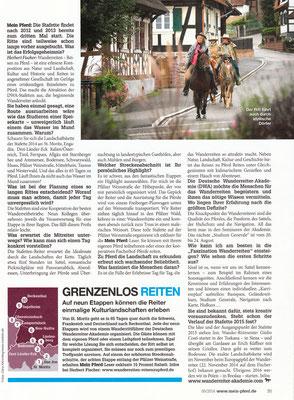 RossFoto Dana Krimmling. Mein Pferd 2014