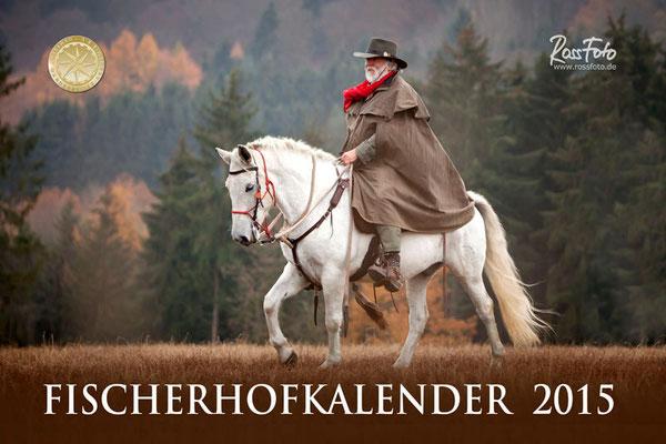 Kalender Fischerhof 2015, RossFoto Dana Krimmling