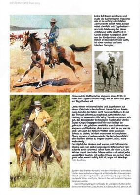 Rossfoto, Dana Krimmling, Western Horse 2013