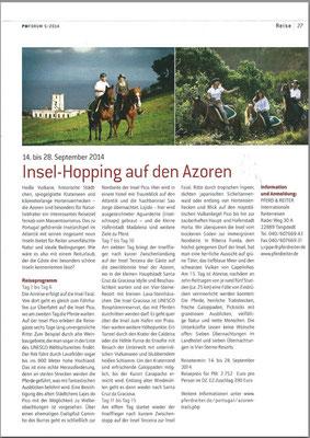 RossFoto Dana Krimmling, PM Magazin der FN 2014