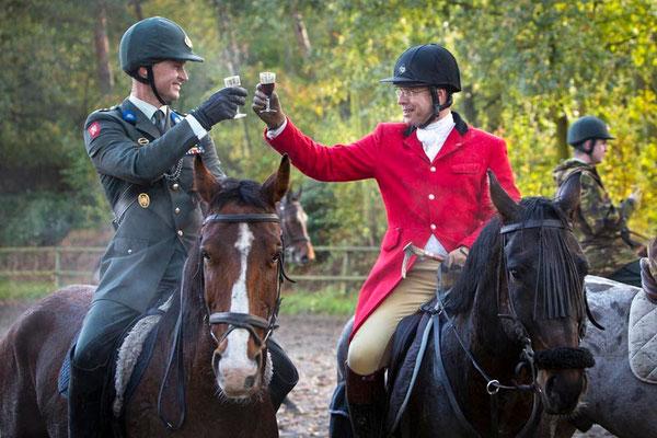 RossFoto Dana Krimmling Pferdefotografie Fotografie vom Wanderreiten Westernreiten Jagdreiten Picknick