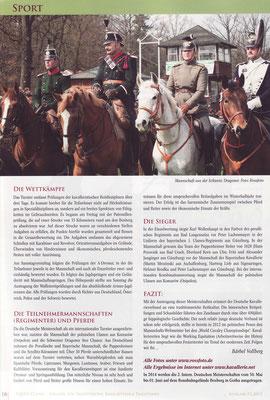 RossFoto Dana Krimmling EQUUS Magazin 3/2013