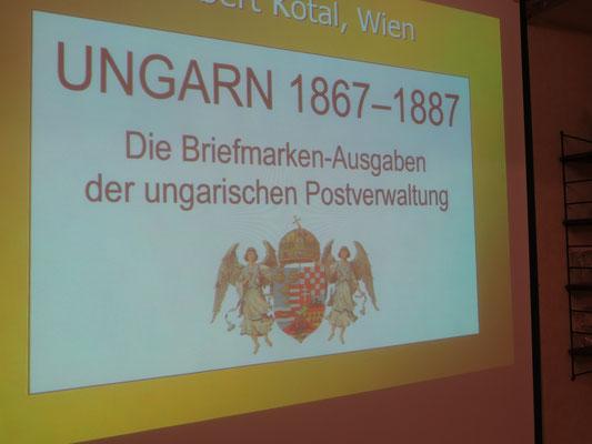 Vortrag Herbert Kotal