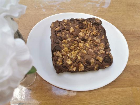 Le brownie de Cyril Lignac par Mitroglute