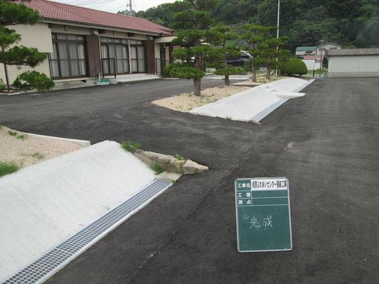 舗装工事-2