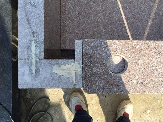 K様 墓石工事-6