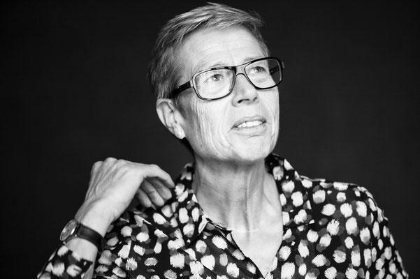 Ulrike Ernst, Aufnahme: myriamtopel.de, Oktober 2020