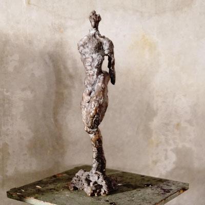 arte figura | Insect (Bronzefigur) | Bronze, 28 cm hoch