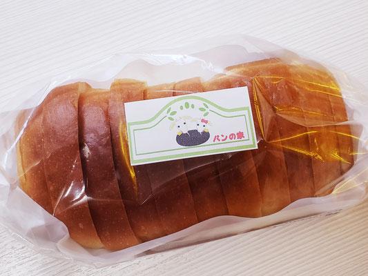 ヤギエルのロングパン ふわふわ食感