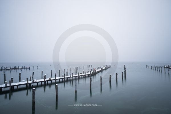 pier IV - attersee - picture ID  205520