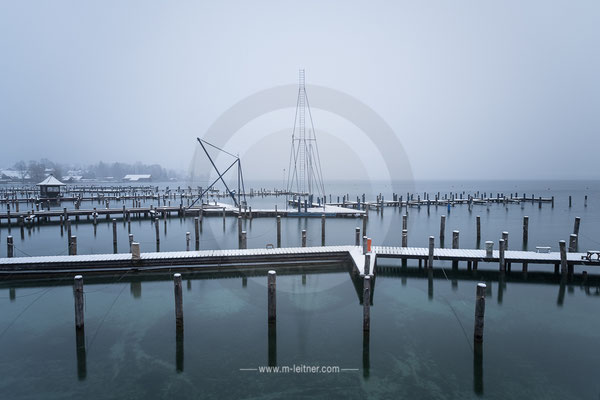 pier III - attersee - picture ID 205523