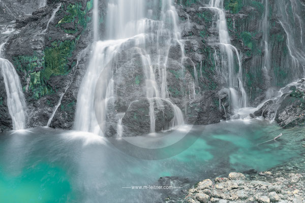 """wasserfall golling"" - ART edition - size L - picture ID 216365"