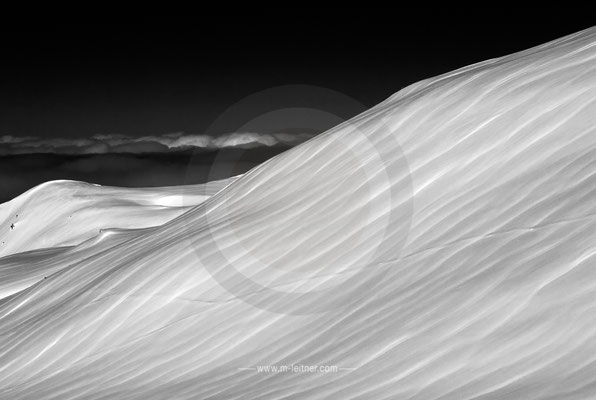 """""""snow structures IV"""" - ART edition - size M - picture ID 4016493"""