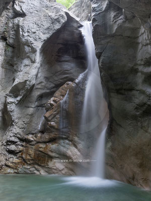 burggrabenklamm - attersee - picture ID 5806