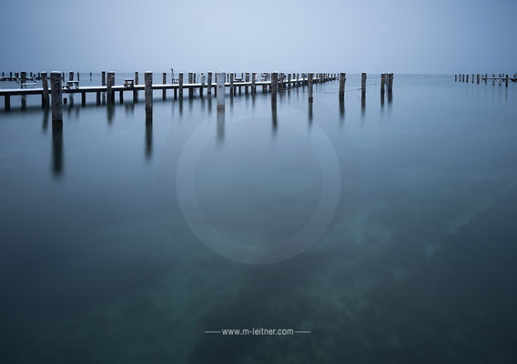 pier II - attersee - picture ID  205528