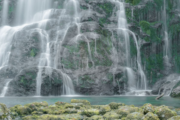"""wasserfall golling"" - ART edition - size L - picture ID 216377"