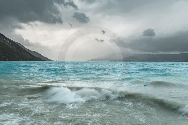 westfront II - attersee - picture ID  203297 ART