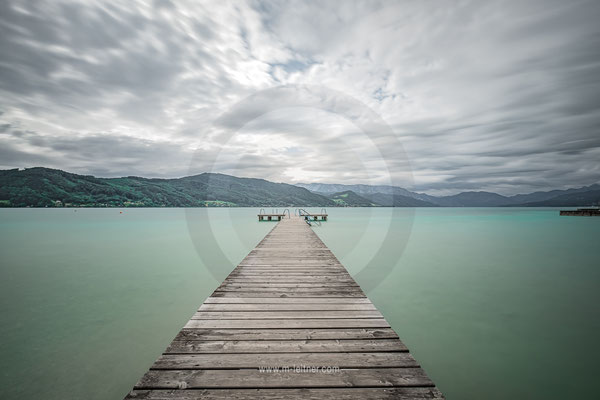 steg - litzlberg attersee - picture ID  206940
