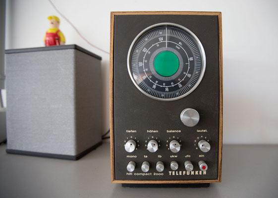 MARS Works Telefunken 2000